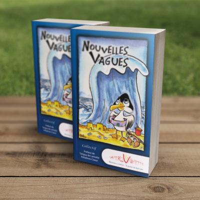 Nouvelles Vagues - SaperliVpopette - Guillaume Néel